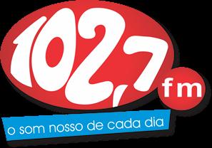 Rádio 102,7 FM de Imperatriz Maranhão ao vivo pela NET