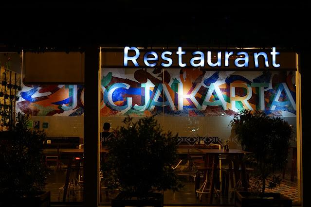 review lokal hotel yogyakarta