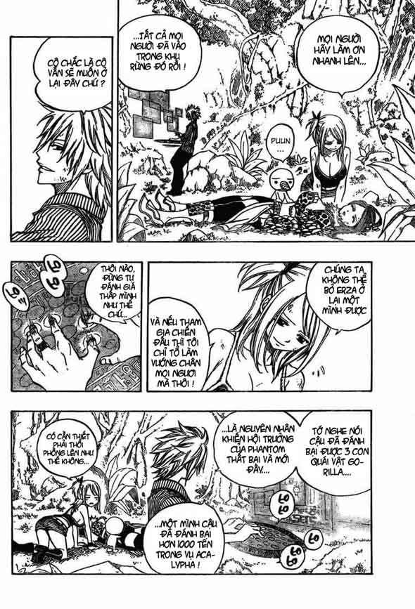 Fairy Tail chap 136 trang 8