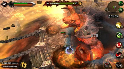 Download Angel Stone MOD Apk Terbaru 2