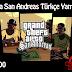 GTA San Andreas %100 Türkçe Yama İndir