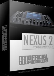 ReFX Nexus v2.2 VSTi RTAS DVDR Crack Full Version