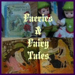 Faeries and Fairy Tales