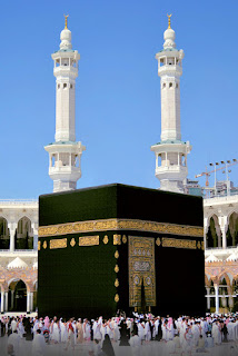 Umat Islam Diimbau Periksa Ulang Arah Kiblat