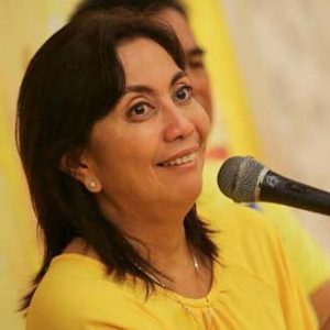 LENI : STILL NO DEATH PENALTY