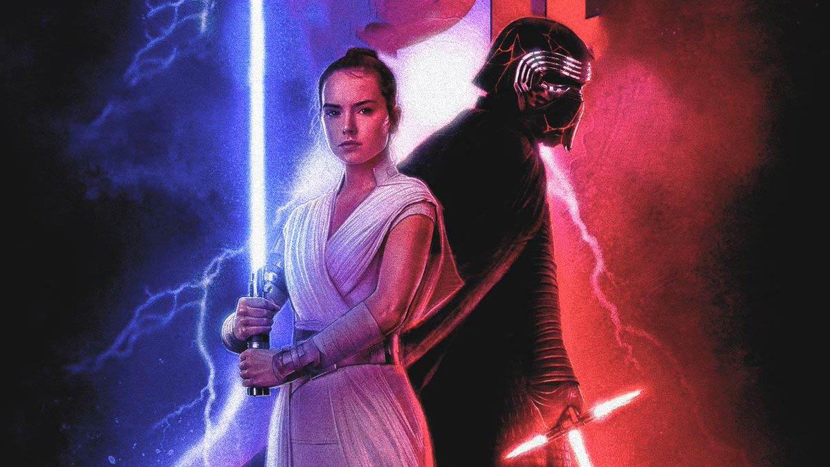 Revelado quando 'Star Wars: A Ascensão Skywalker' será lançado na China