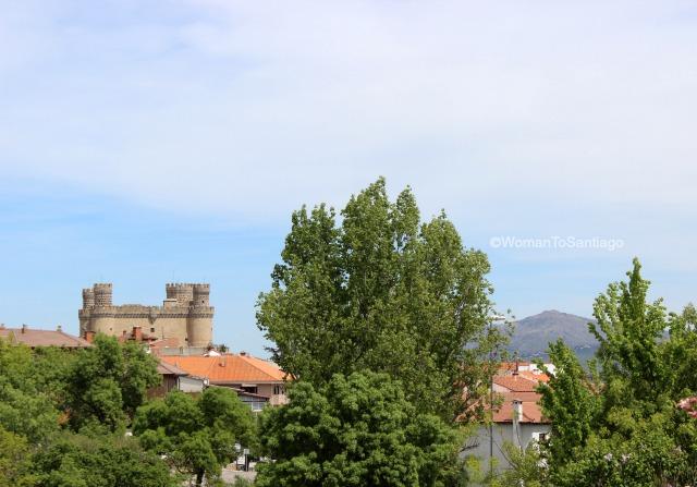 camino-de-santiago-madrid-castillo-manzanares-el-real.
