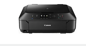 Canon PIXMA MG 6450 -Inkjet Photo Printers Download