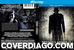 Out of the shadows - Terror en las sombras - Bluray