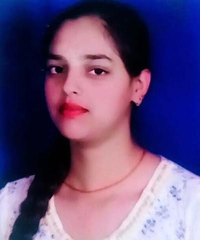 पोहरी में शिवानी राठौर ने बढ़ाया राठौर समाज का गौरव | Pohari ,Shivpuri News