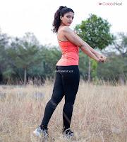 Chaitra Narendra fitness model and blogger Bikini pics   July 2018  Exclusive Pics 002.jpg