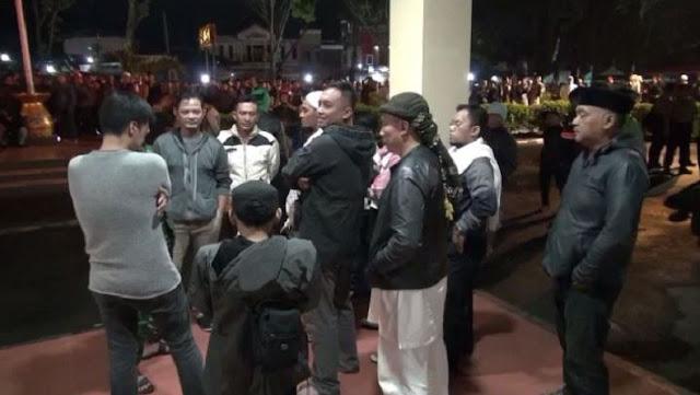 Pembakaran Bendera Berkalimat Tauhid, 26 Ormas di Garut Lapor Polisi