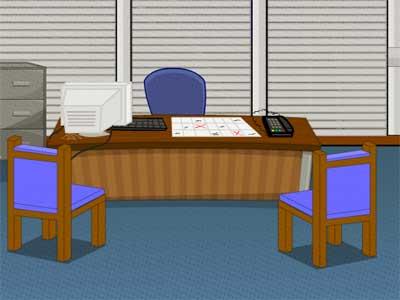 Yo Escape Office - Solucion