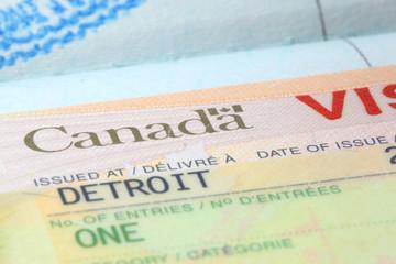 Accès Canada Immigration