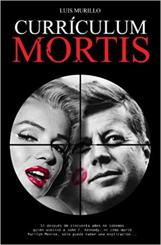 Currículum Mortis – Luis Murillo
