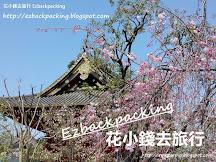 2019年日本櫻花開花滿開現況(5月11日更新) 關西+京都+中國四國九州篇