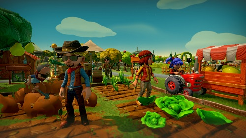 Farm Together Review