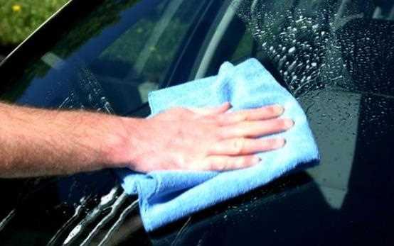cara merawat mobil yang jarang di pakai