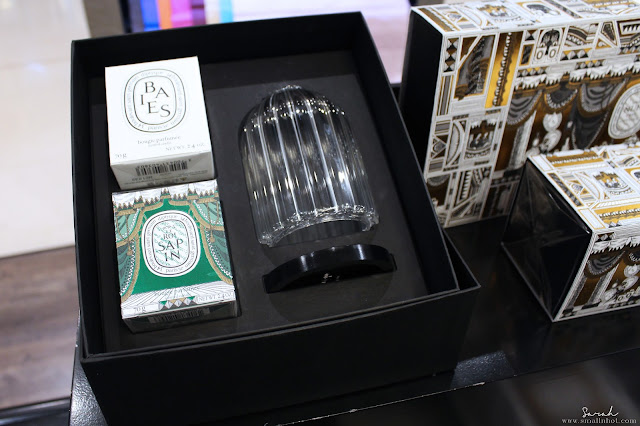 Diptyque Paris christmas collection 2016; Diptyque Paris gift sets; Diptyque Paris holiday fragrance collection; Diptyque Paris holiday gift set price; Diptyque Paris holiday candles collection; Malaysia beauty online magazine; singapore beauty online magazine; must have Diptyque Paris holiday collection