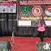 Komunitas OJOL Gelar Lomba Karaoke di Angkringan Semar