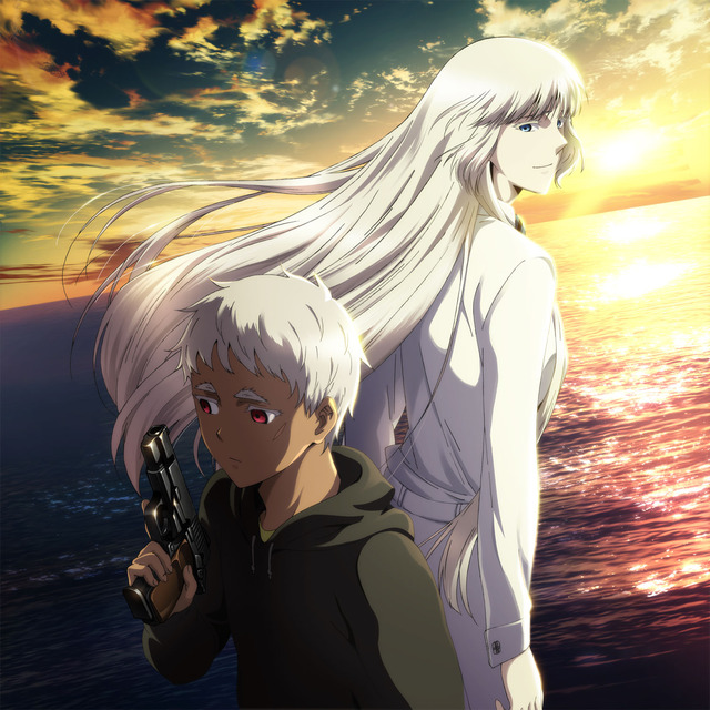 Jormungand Perfect Order BD Subtitle Indonesia