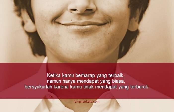 Kata-kata Mutiara Rasa Syukur