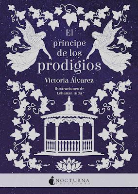 """Novedades noviembre de """"Nocturna Ediciones""""."""