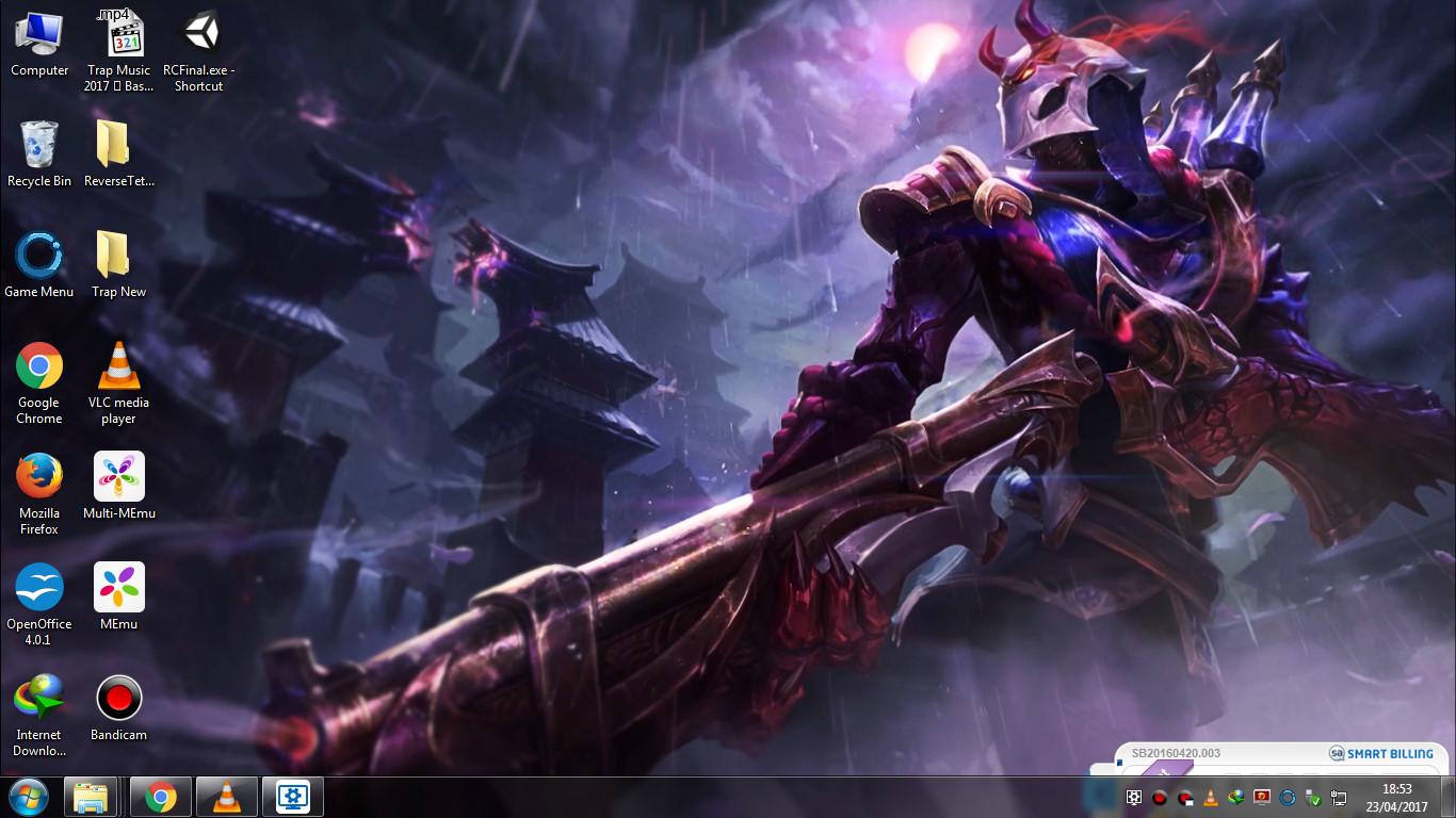 Blood Moon Jhin League Of Legends Wallpaper Engine