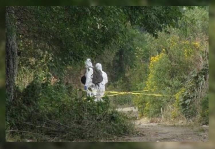 Localizan dos ejecutados en Chucandiro,  Michoacan
