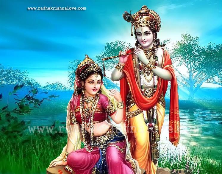 Radha Krishna Raasleela Images