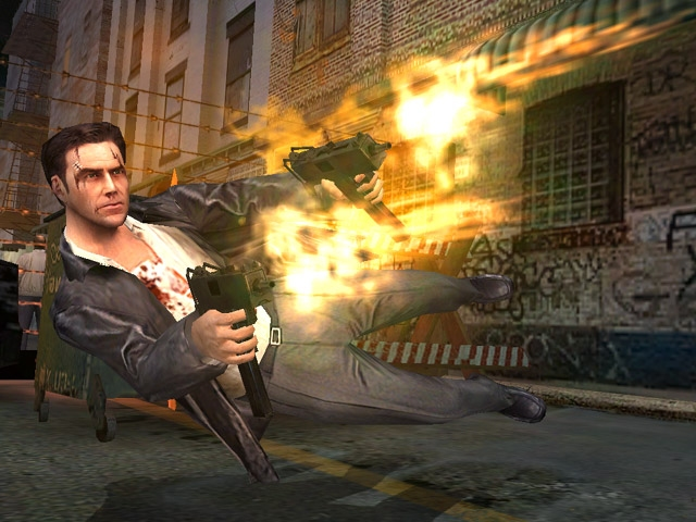 Free Games Max Payne 1 Direct Play Game For Pc Full Version Free Download