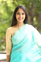 Radhika Mehrotra in Green Saree ~  Exclujsive Celebrities Galleries 052.JPG
