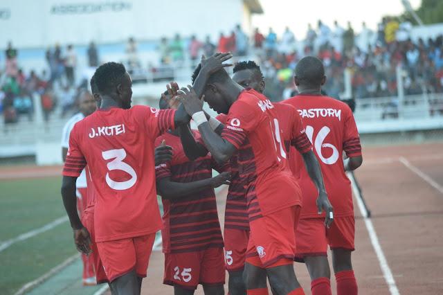 Yanga Yatolewa Kombe La Mapinduzi na Simba Kwa Penati ya 4-2 ............Sasa ni Simba vs Azam fainali Mapinduzi Cup2017