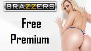 Brazzers premium login