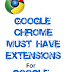 Top 10 Chrome Extensions for Google Services