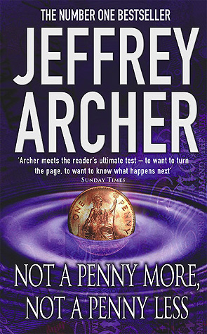 Jeffrey Archer Ebook