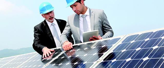 solar consultancy kerala