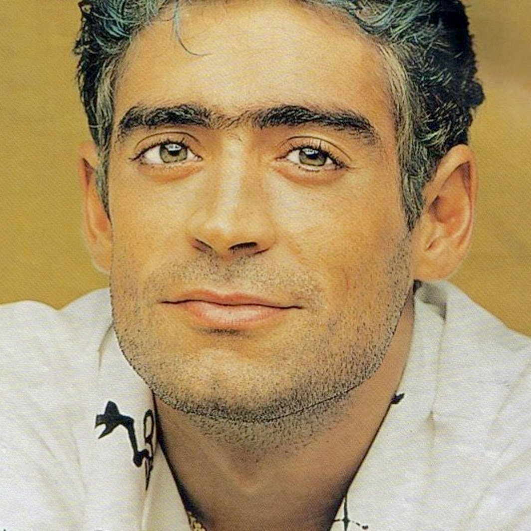 Rodrigo Bueno.