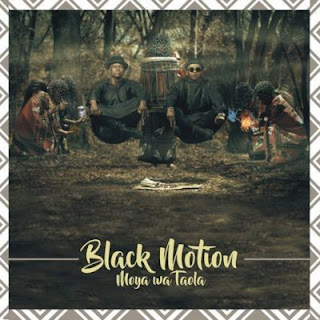 Black Motion & Culoe De Song – Machine Gun