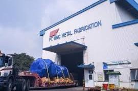 Lowongan Kerja PT. MMC Metal Fabrication (Mitsubishi Materials Corporation)