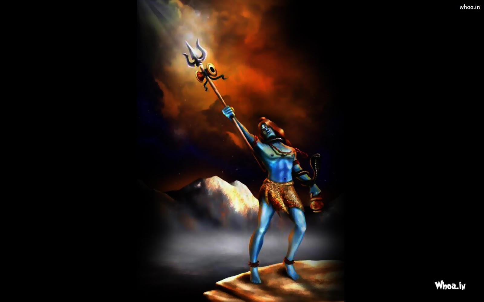 lord shiva angry hd - photo #21