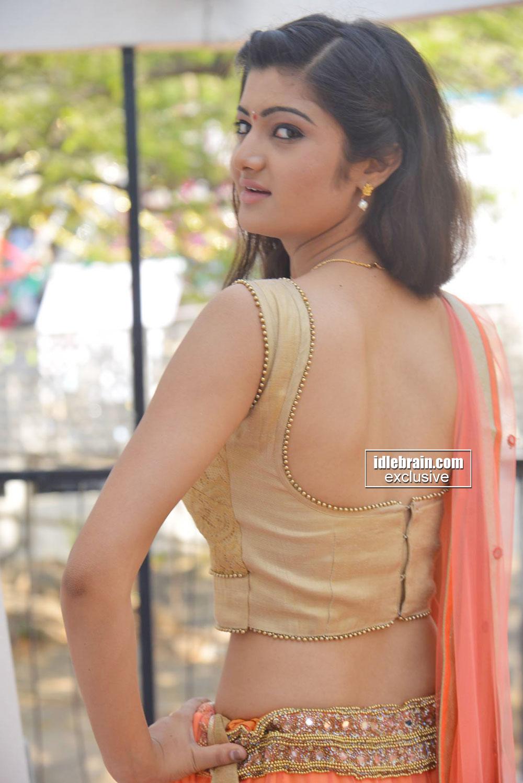 Beautiful Pallavi Naidu Photos Telugu Actress Latest -1991
