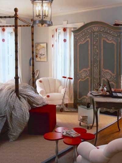 50 Dormitorios para Mujeres