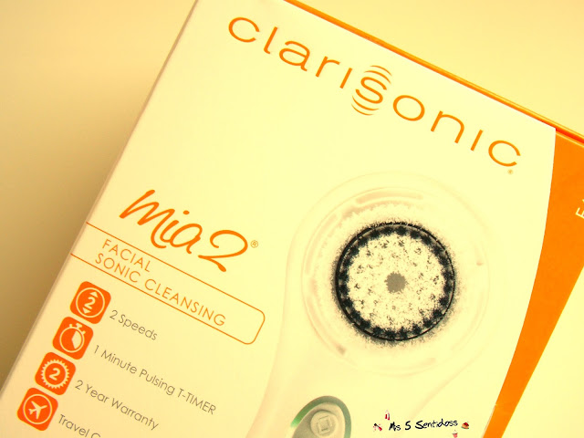 Clarisonic Mia 2
