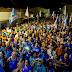 Thiago Nunes realiza seu primeiro comício da campanha de reeleição