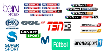 Sports BeIN Sky Sports Fox ESPN Arena tsn IPTV Links