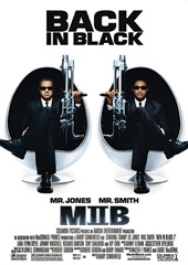 Siyah Giyen Adamlar 2 (2002) Film indir