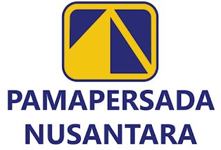 PT. PAMAPERSADA NUNSATARA