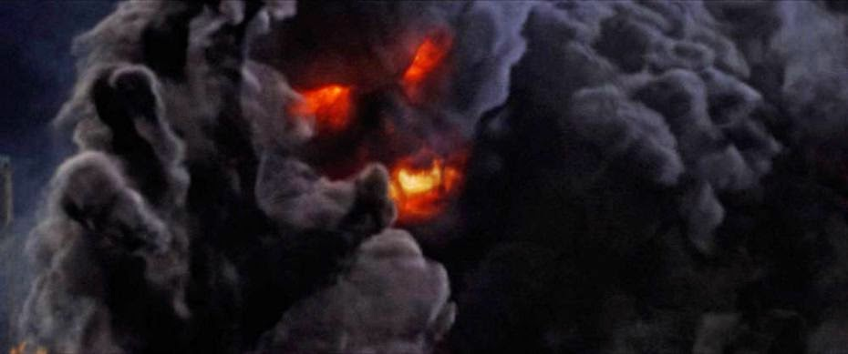 Air Monsters : Demons and Aliens Hiding In The Clouds?