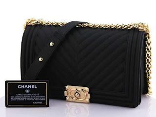 Daftar Harga Tas Chanel Original Terbaru